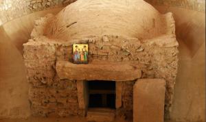 Basilica Niculitel