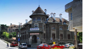 Muzeul Etno